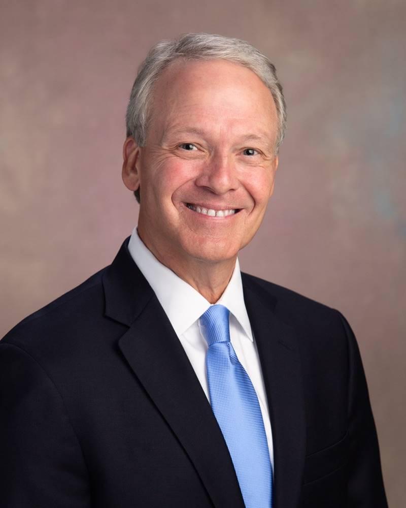Methodist CEO Marc Boo